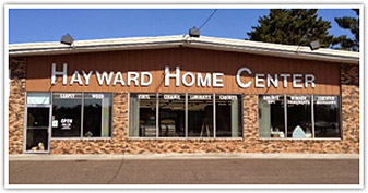 Hayward Home Center Store Front